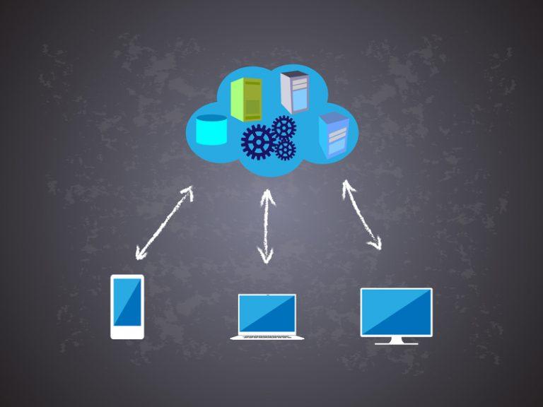 Cloud-computing: History, Benefits and Training