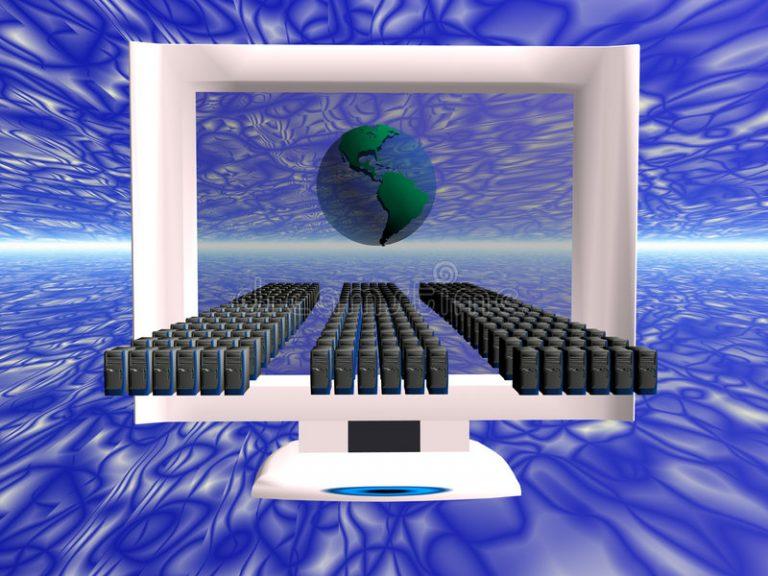 Creating a Virtual Computer
