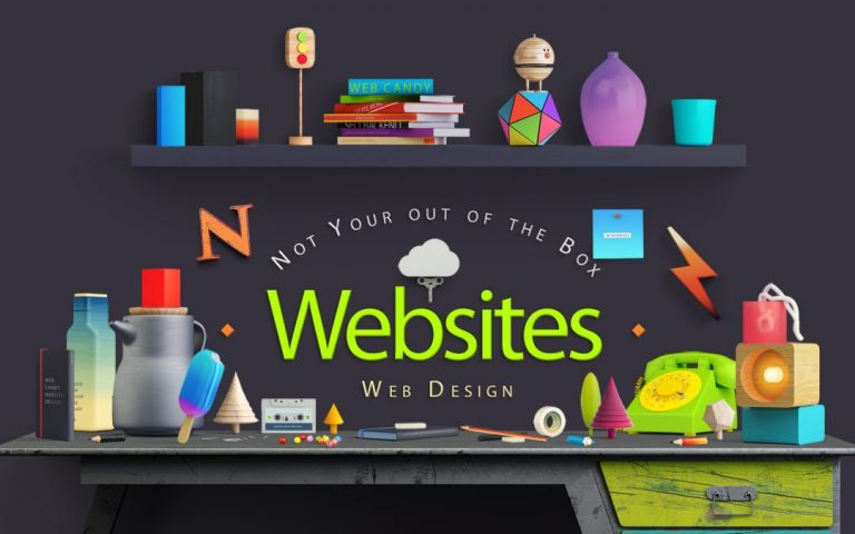Cheap and reliable website design in Singapore