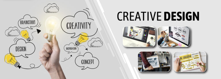 5 Important Stages for Creating a Creative Design Idea!