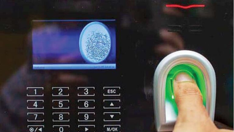 Useful guide to purchasing biometric time attendance